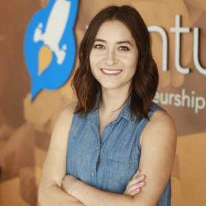 Laura L., VFA Fellow, Venturelab