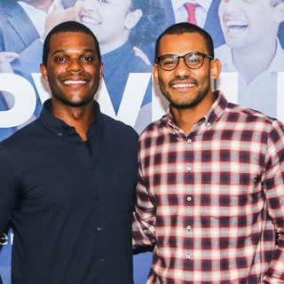Jopwell founders Porter Braswell and Ryan Williams