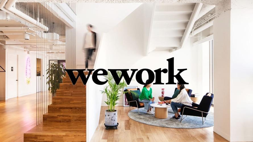 Wework Summer 2020 Sales Community Internships